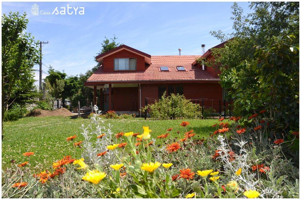 Hostel Casa Satya