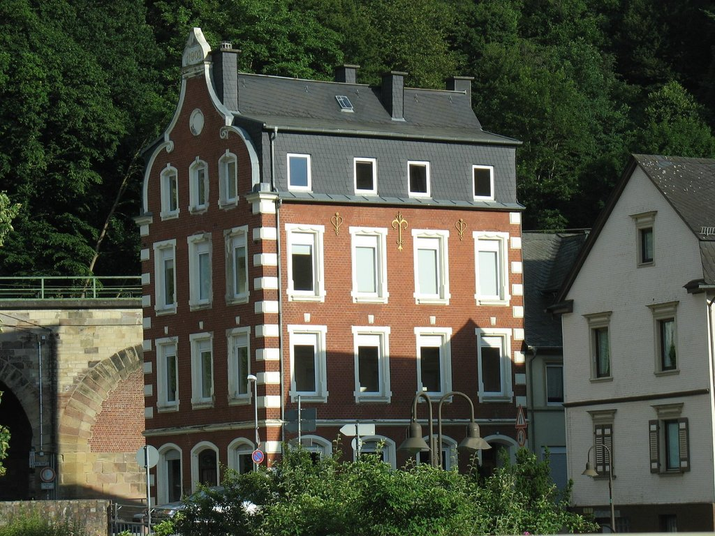 Pfaelzer Hof Idar-Oberstein