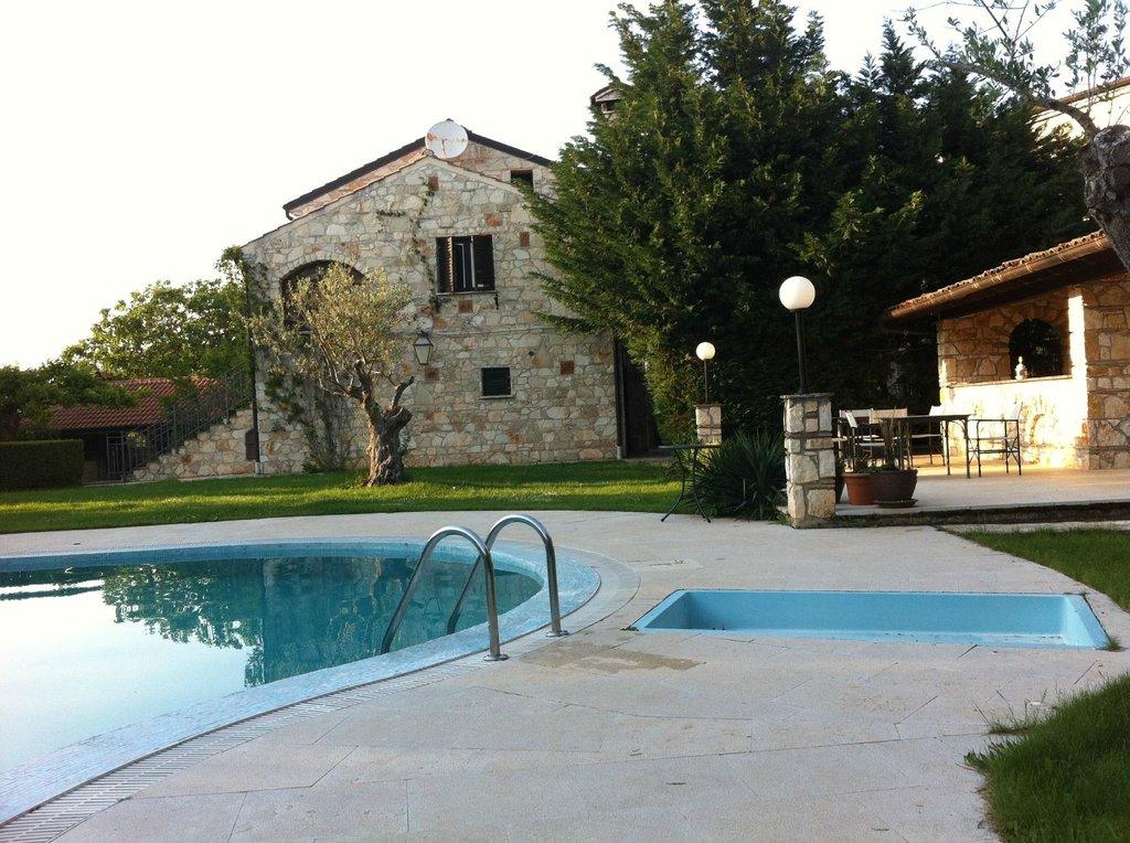 Villa Lav