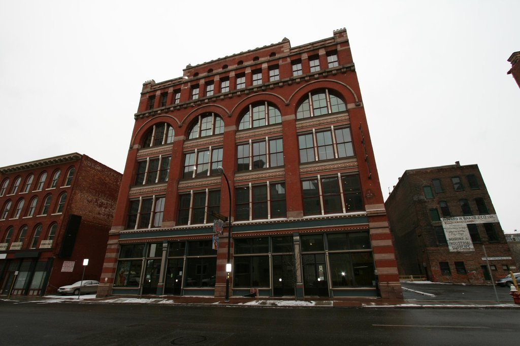 Lofts on Pearl