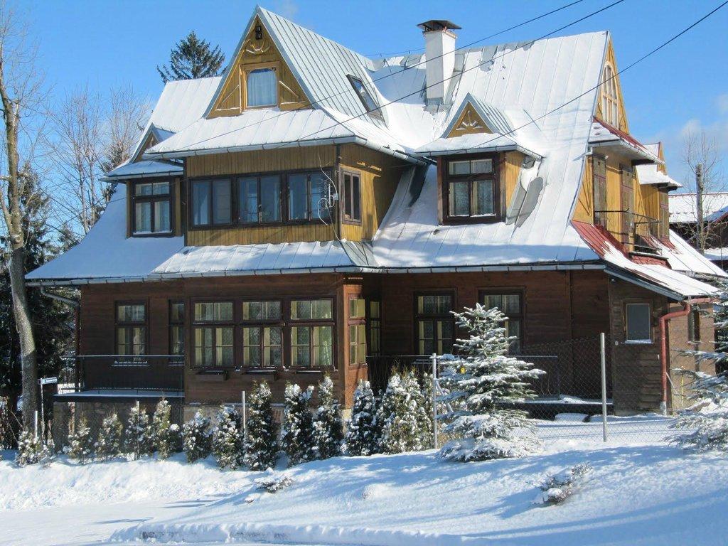 Stanislawa Guest House