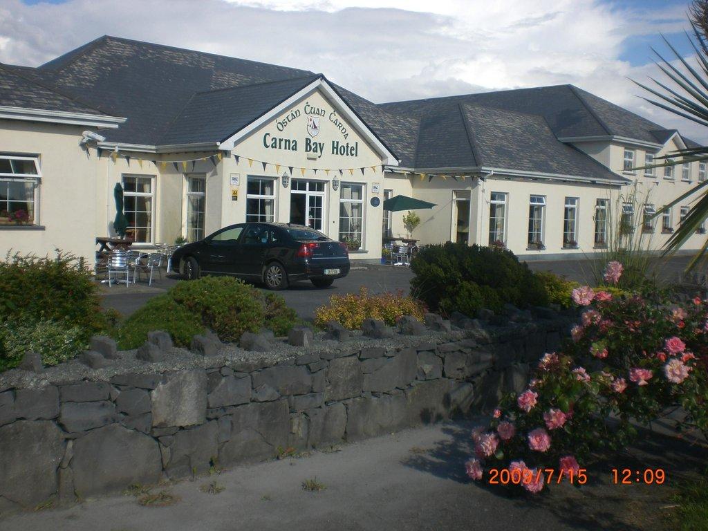 卡納海灣酒店