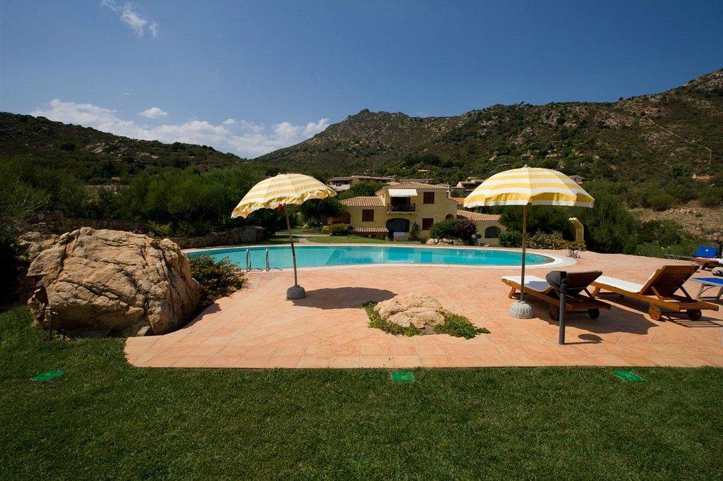 Residence Roccarosa