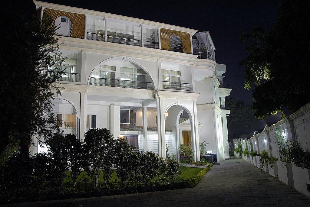 66 Residency
