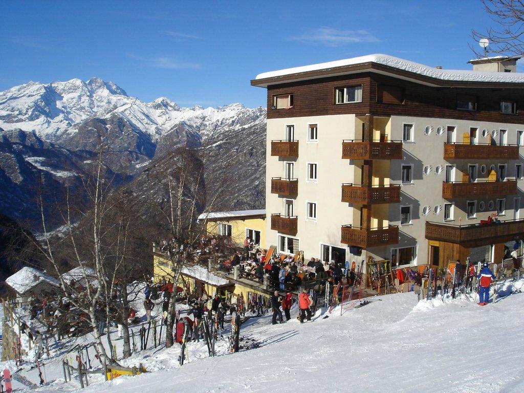 Sport Hotel Camparient