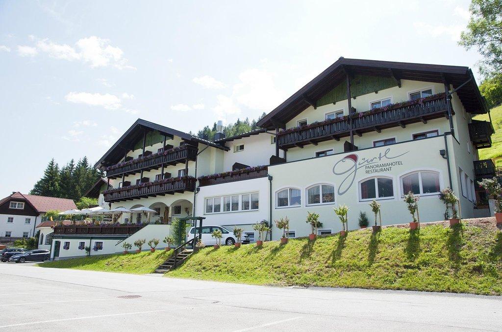 Panoramahotel Guertl