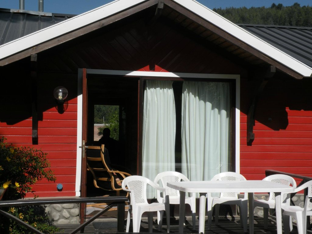Hosteria y Cabanas del Campo