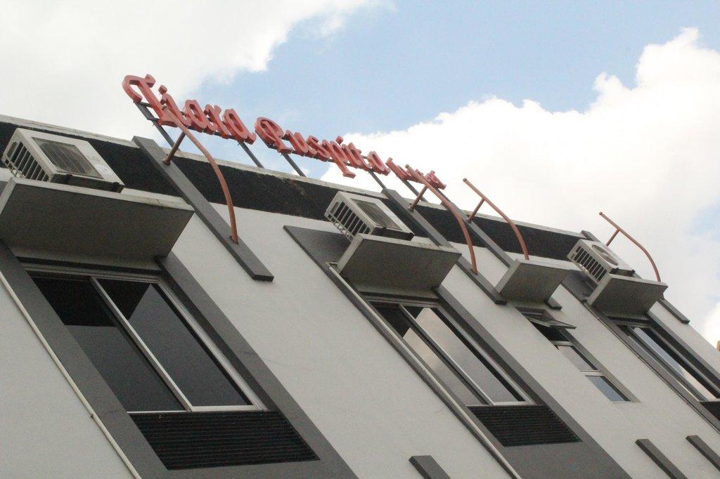 Hotel Tiara Puspita
