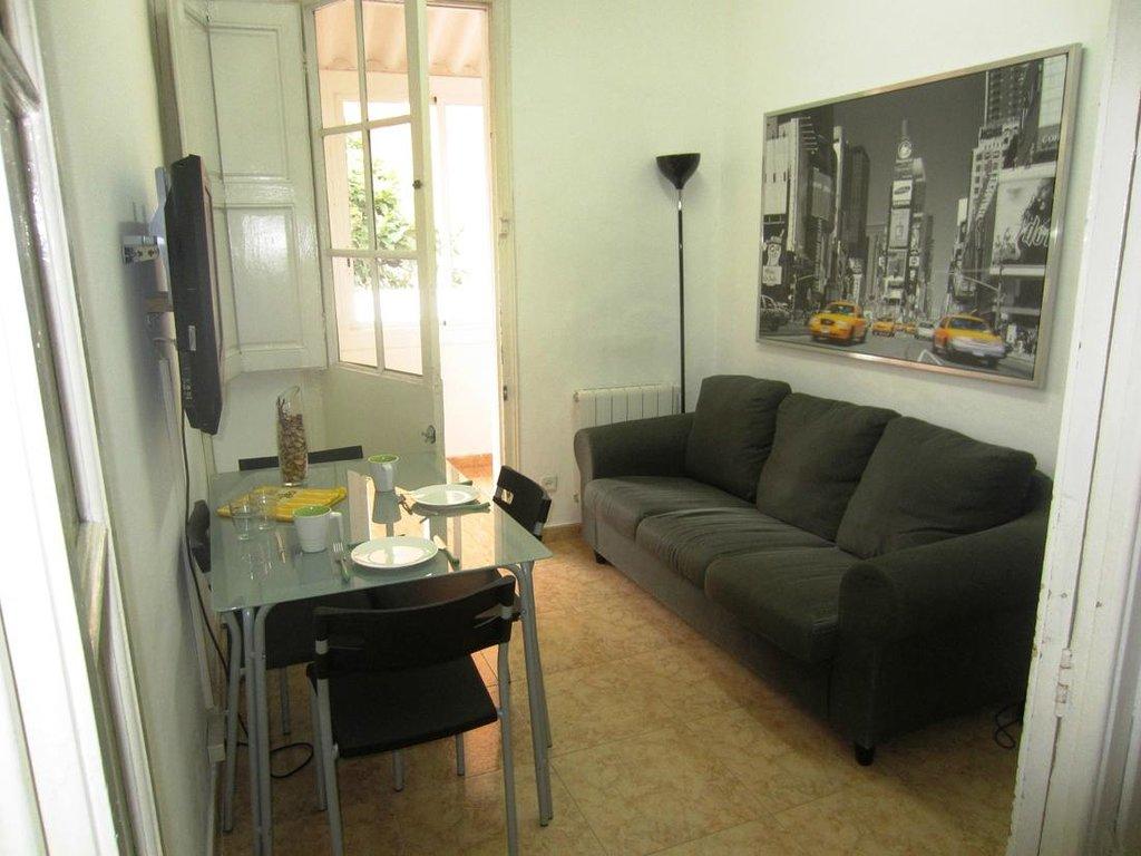 Clot Apartments