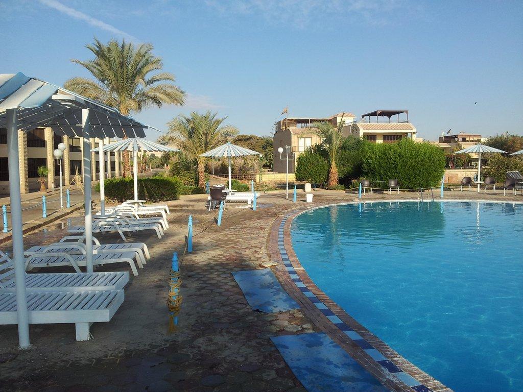 Amego Resort