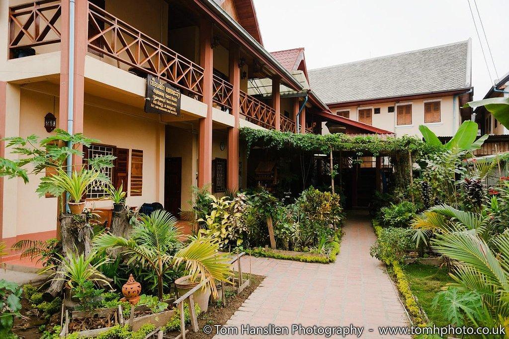 Oudomphong Guest House