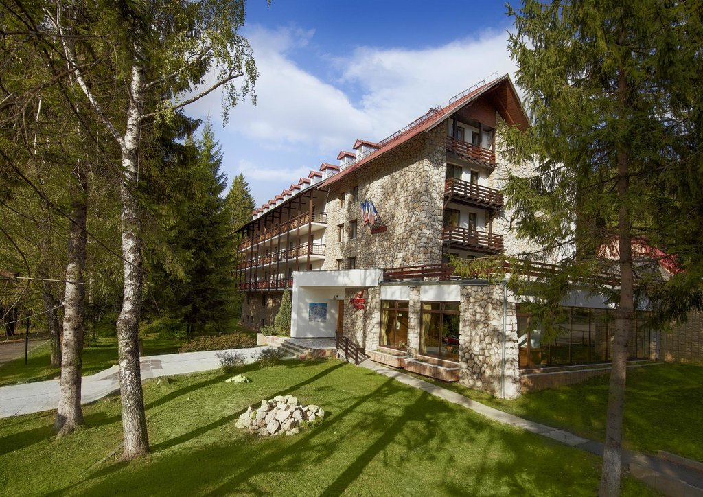 Hotel Poiana, Poiana Brasov