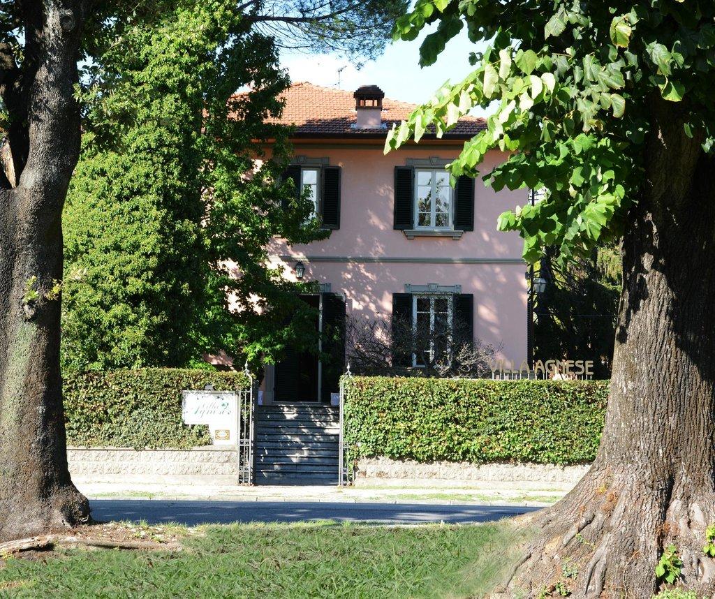 Villa Agnese B&B