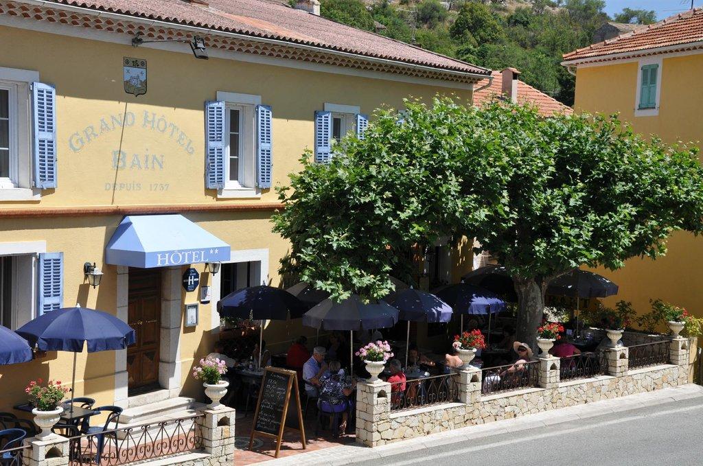Grand Hotel Bain