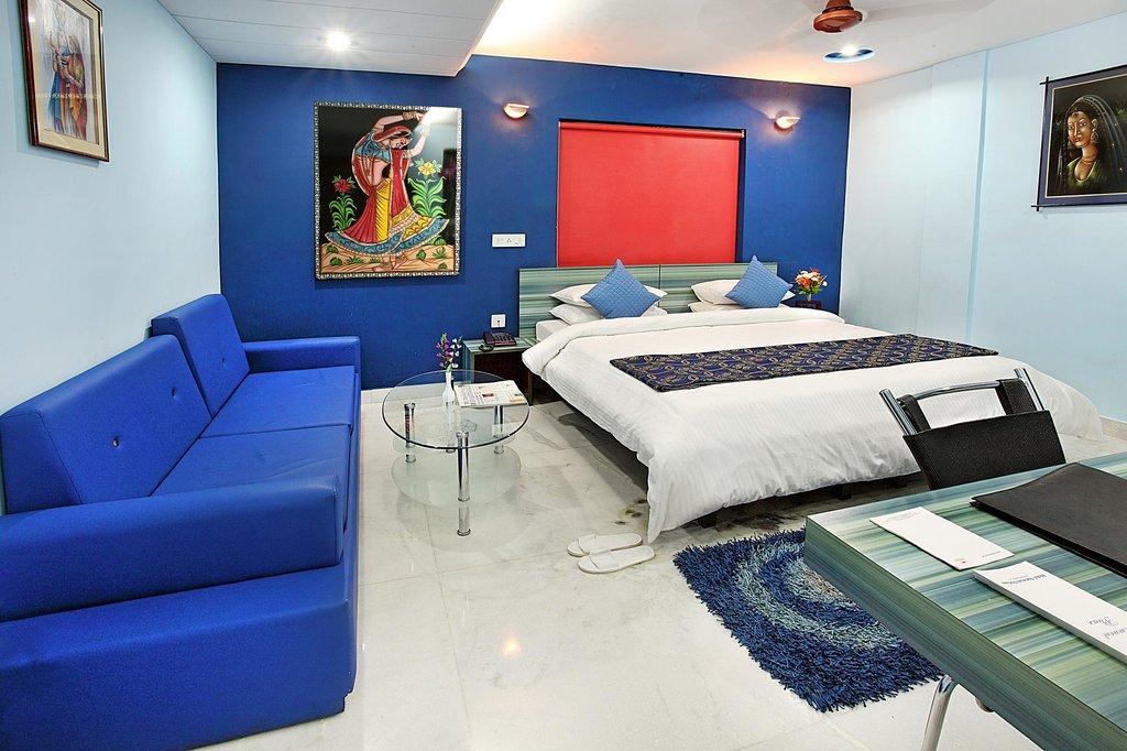 Hotel Narayani Enclave