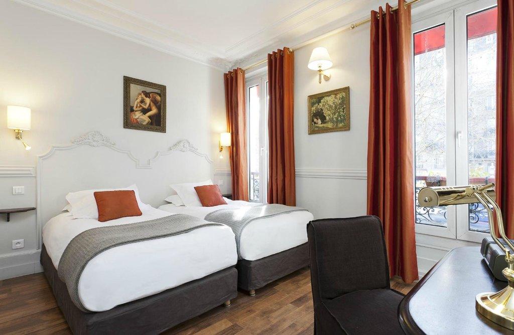 Hotel de la Porte Doree