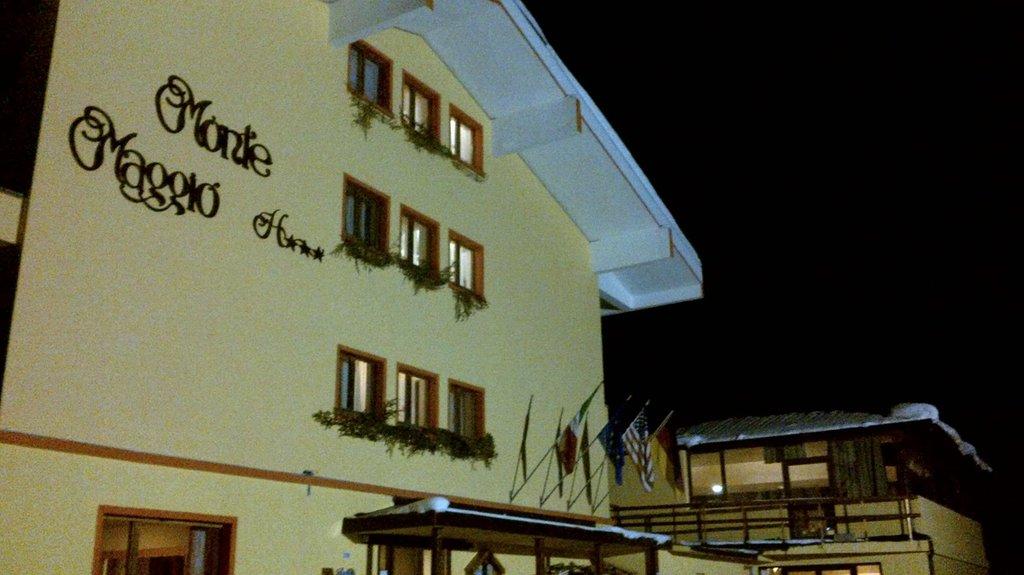 Hotel Monte Maggio