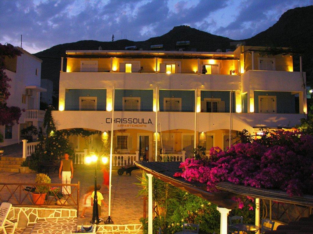 Chrisoula Hotel