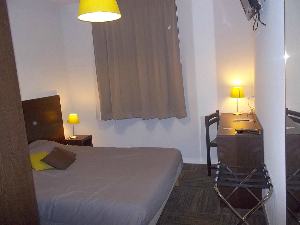 All Suites Hotel Besancon