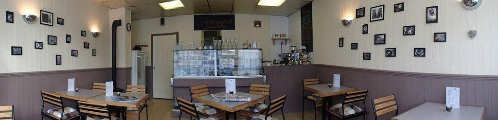 Spick & Span Cafe