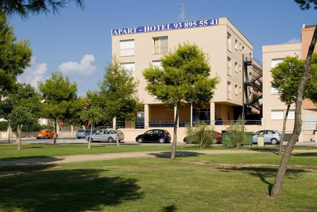 Aparthotel Mar Blava