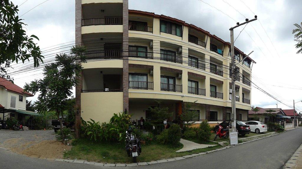 K House Apartment