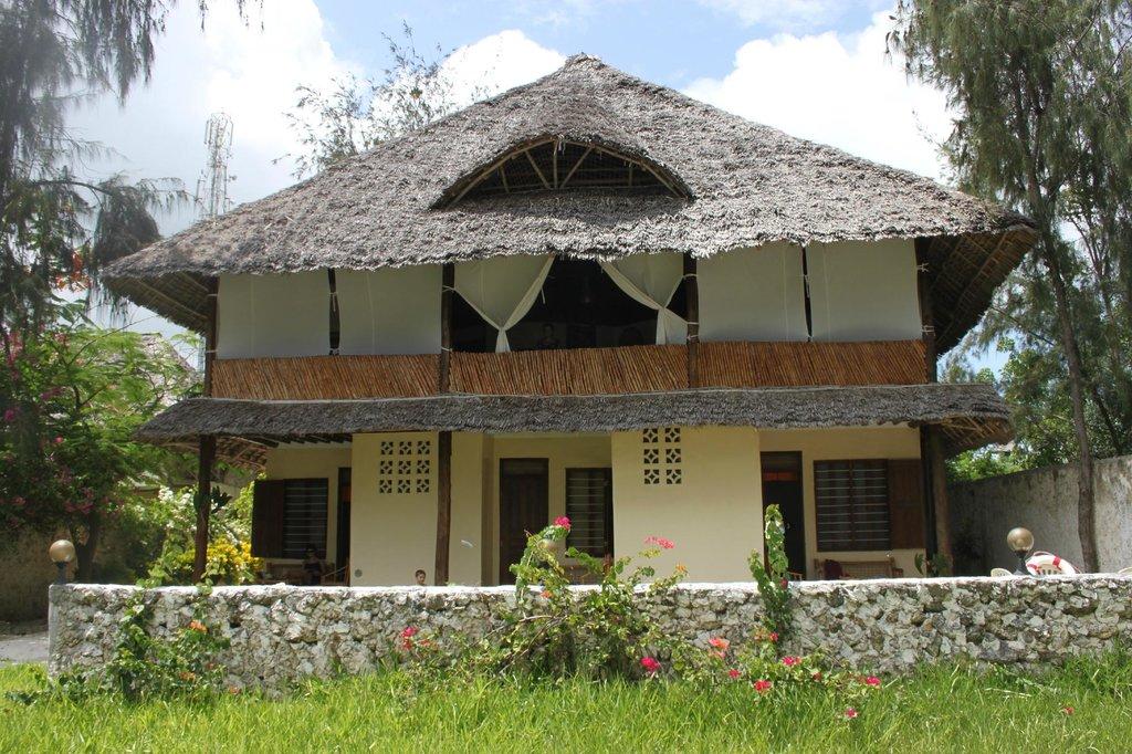 Kobe House