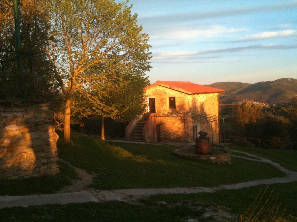 Azienda Agraria Ippogrifo