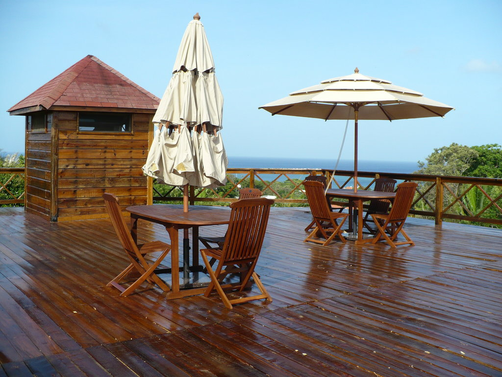 Roatan Bed & Breakfast Apartments