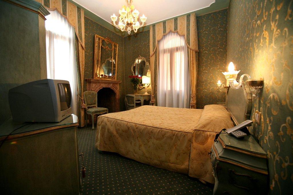 布羅基羅坎達飯店
