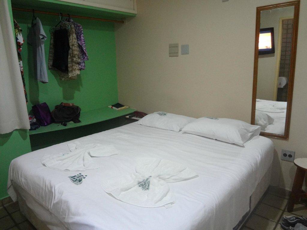Cidade Verde Flat Hotel