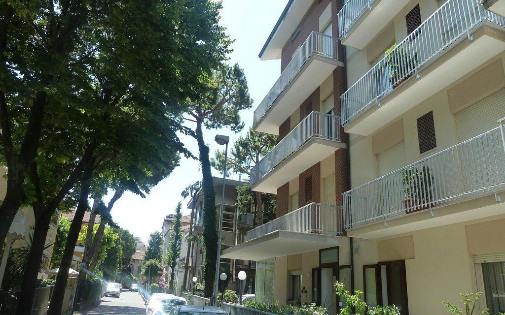 Abamar Hotel