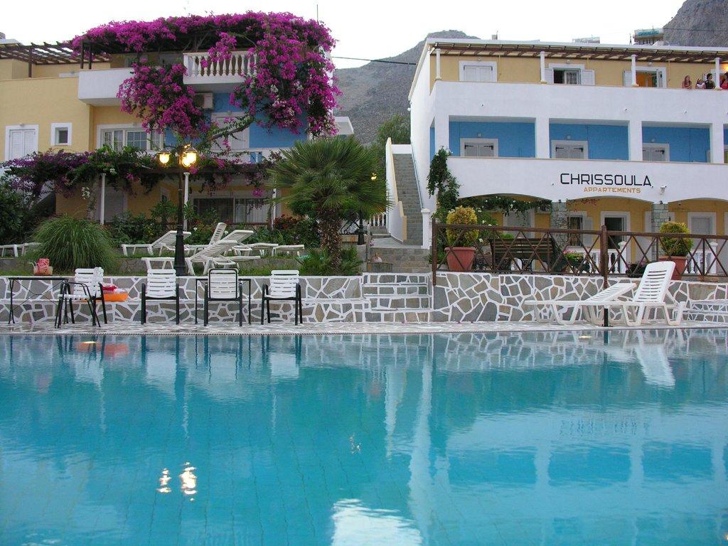 Hotel Chrisoula