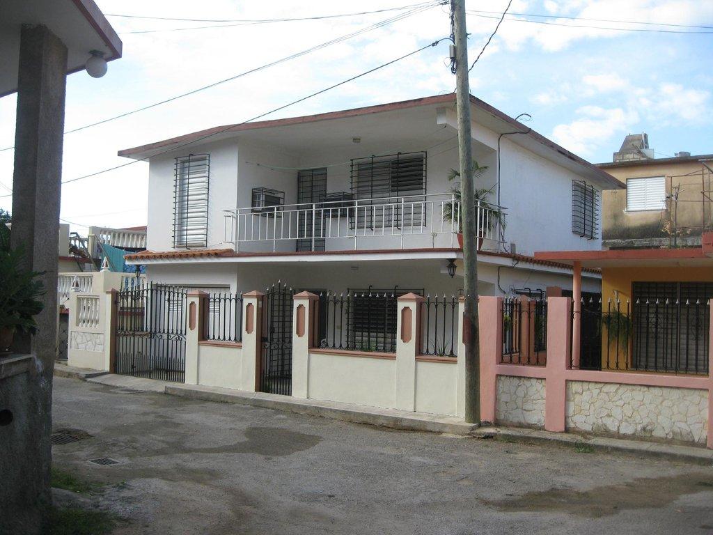 Casa Los Farolitos