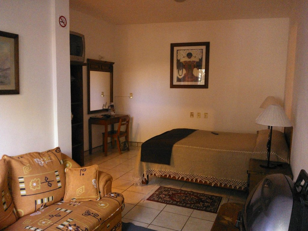 Hotel Quinta Arantxa