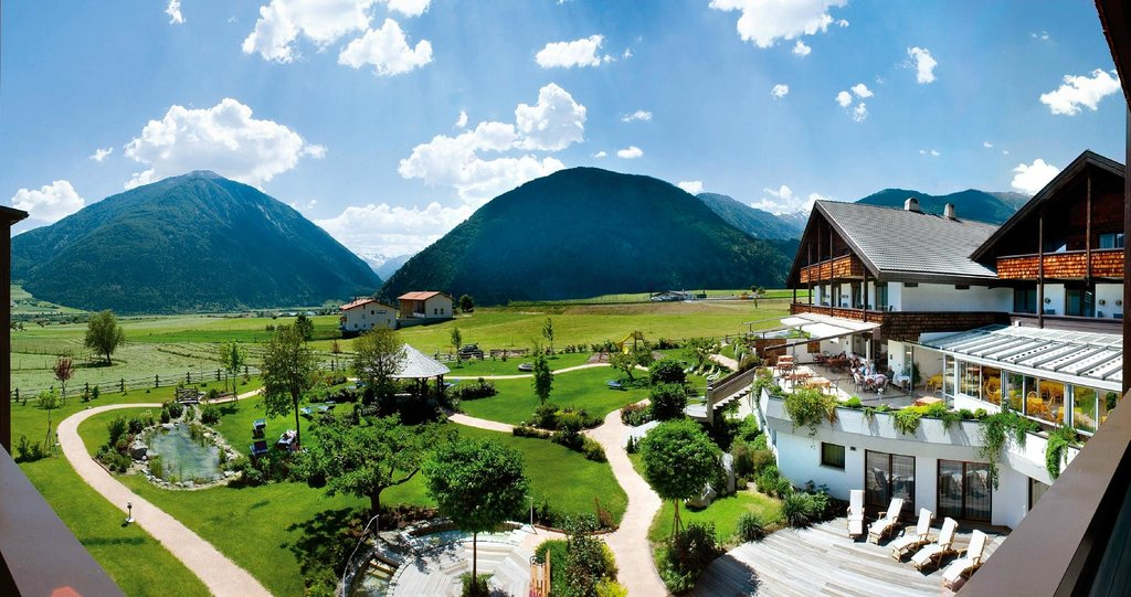 Garberhof Beauty & Wellness Resort