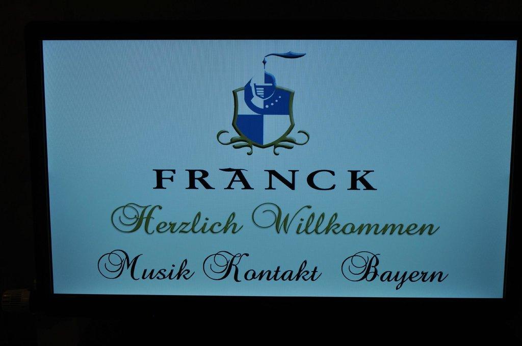 Landhotel Franck GmbH & Co. KG