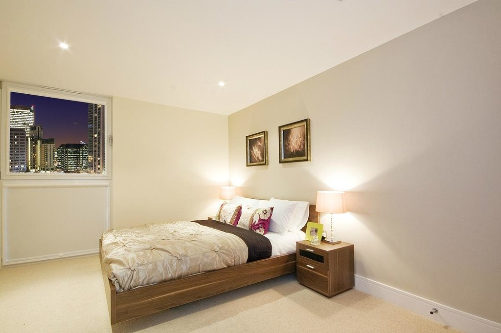 Dreamhouse Apartments London Canary Wharf