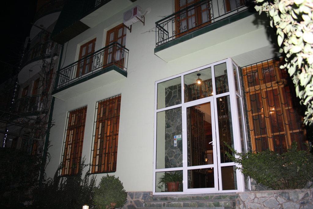 Hotel Orien Tbilisi