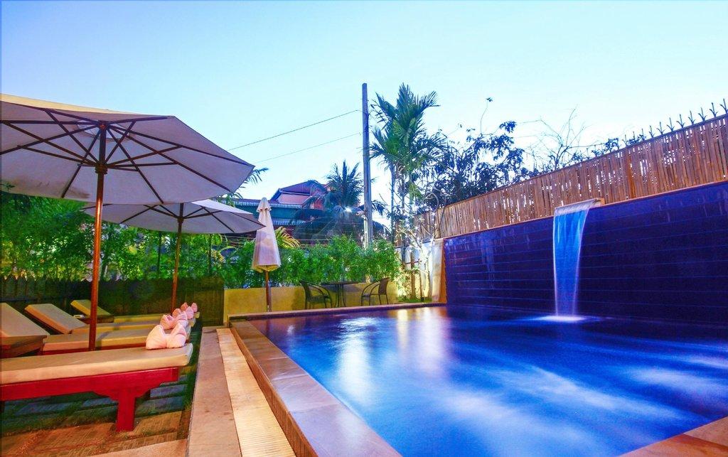 寶霞高棉酒店