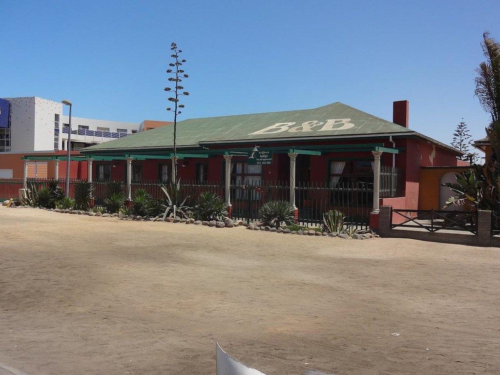 Drifters Swakopmund Inn