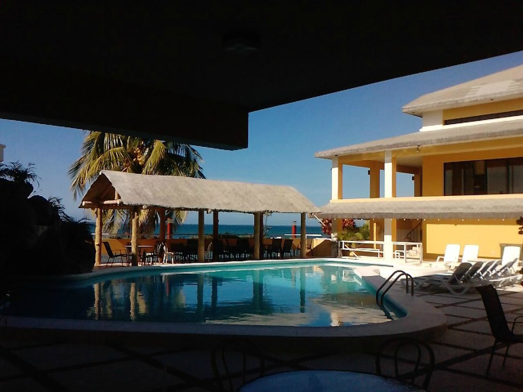 Christopher Columbus Beach Resort