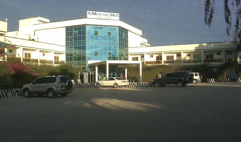 Maan-Soor Hotel