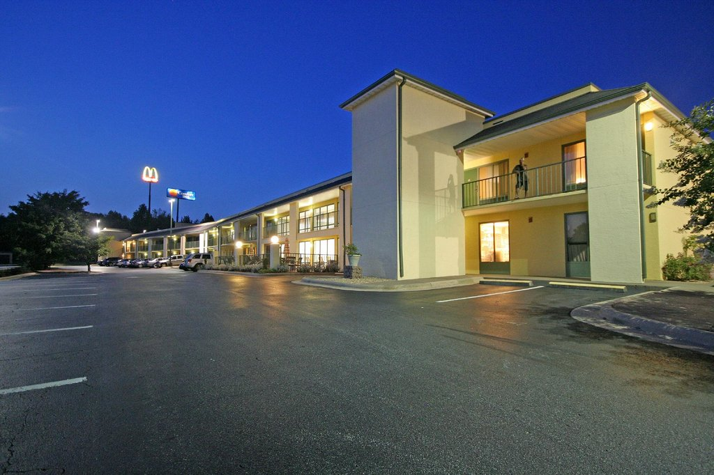 Comfort Inn Jonesville