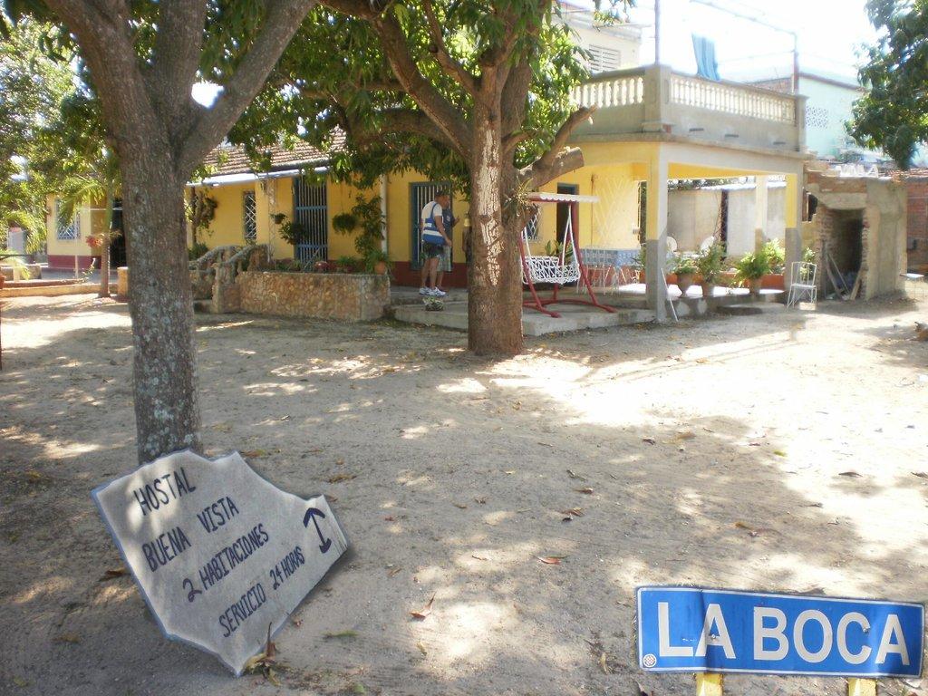 Hostal Buenavista