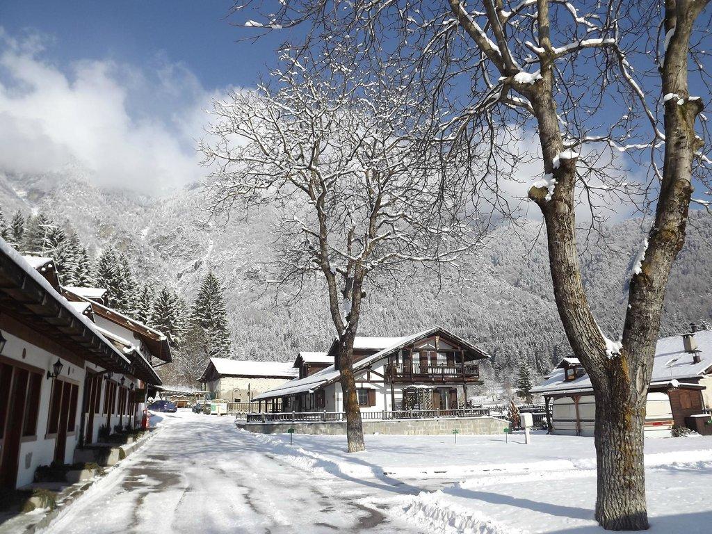 Camping Parco Adamello