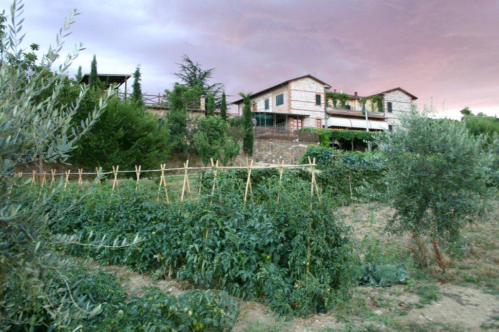 拉皮特里西亞農莊飯店