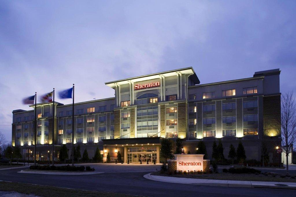 쉐라톤 로크빌 호텔