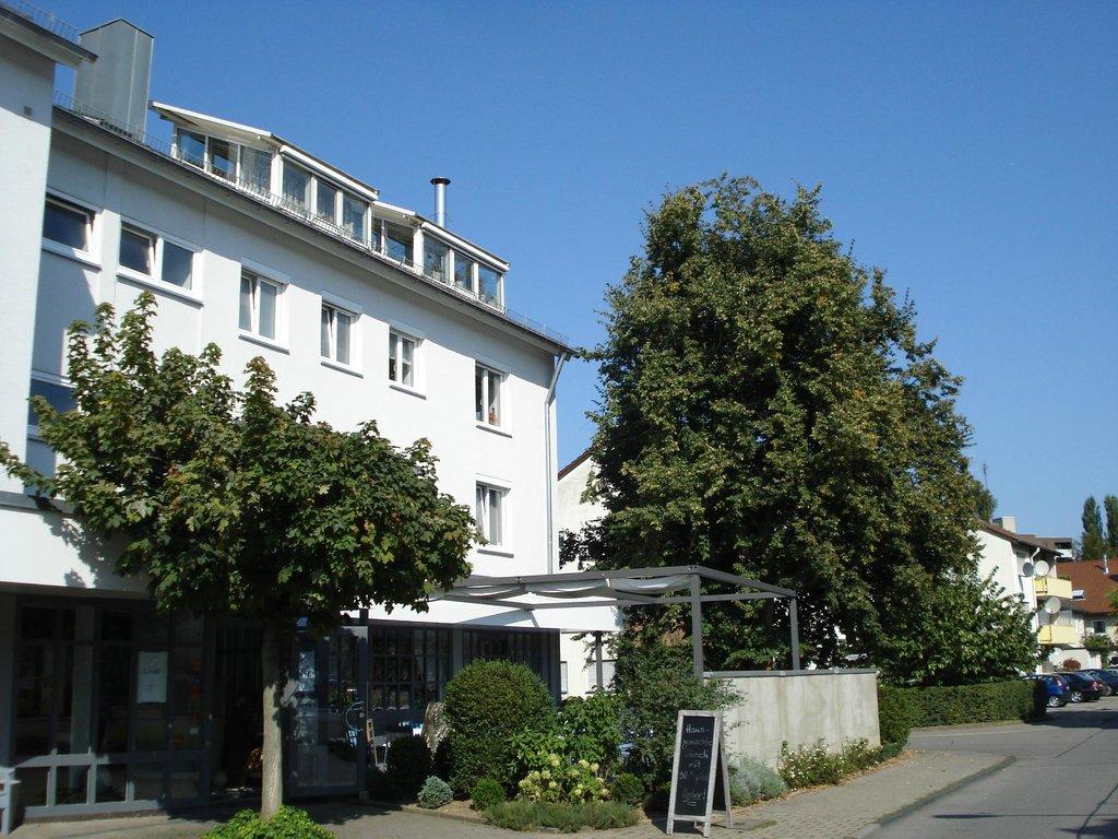 Hotel Restaurant an der Linde