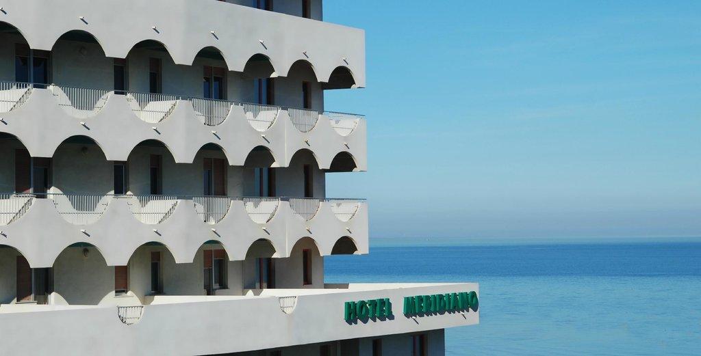 Hotel Meridiano Termoli